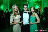 Hark Society Emerald Gala #54