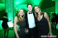 Hark Society Emerald Gala #88