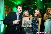 Hark Society Emerald Gala #112