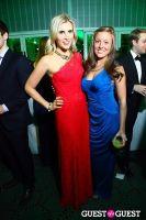 Hark Society Emerald Gala #127
