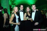 Hark Society Emerald Gala #145