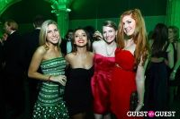 Hark Society Emerald Gala #148
