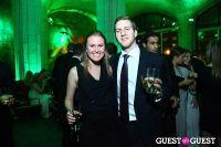 Hark Society Emerald Gala #155