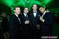 Hark Society Emerald Gala #158