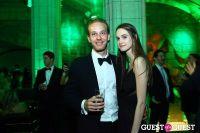 Hark Society Emerald Gala #160