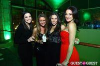 Hark Society Emerald Gala #165