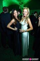 Hark Society Emerald Gala #181