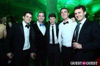 Hark Society Emerald Gala #195