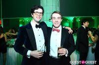 Hark Society Emerald Gala #206