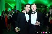 Hark Society Emerald Gala #221