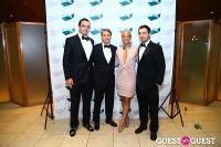 Hark Society Emerald Gala #303