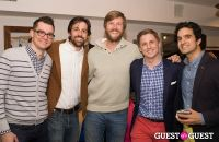 Bonobos Guideshop SF Launch Party #4
