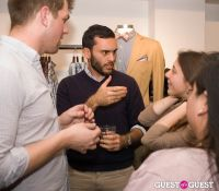 Bonobos Guideshop SF Launch Party #34