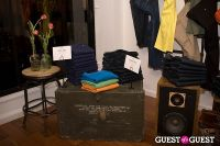 Bonobos Guideshop SF Launch Party #107