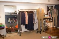Bonobos Guideshop SF Launch Party #112