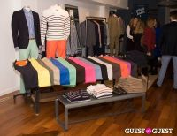 Bonobos Guideshop SF Launch Party #125