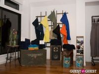 Bonobos Guideshop SF Launch Party #127
