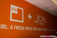 JCP Pop-Up with Joe Fresh #1