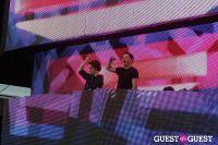 Swedish House Mafia Masquerade Motel #14