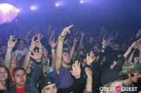 Swedish House Mafia Masquerade Motel #56