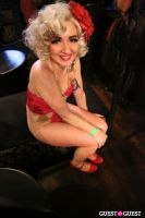 Coney Island presents the Burlesque Manifesto #14