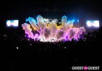 Swedish House Mafia Masquerade Motel #91