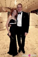 The School of American Ballet Winter Ball: A Night in the Far East #7
