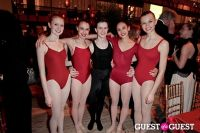 The School of American Ballet Winter Ball: A Night in the Far East #33