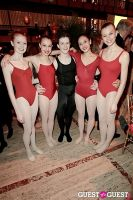 The School of American Ballet Winter Ball: A Night in the Far East #34