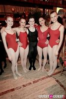 The School of American Ballet Winter Ball: A Night in the Far East #35