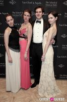 The School of American Ballet Winter Ball: A Night in the Far East #45