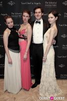The School of American Ballet Winter Ball: A Night in the Far East #46