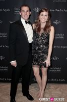 The School of American Ballet Winter Ball: A Night in the Far East #48