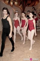 The School of American Ballet Winter Ball: A Night in the Far East #52