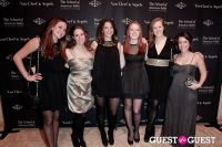 The School of American Ballet Winter Ball: A Night in the Far East #78