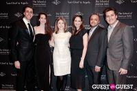 The School of American Ballet Winter Ball: A Night in the Far East #80