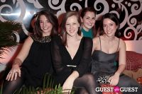 The School of American Ballet Winter Ball: A Night in the Far East #81