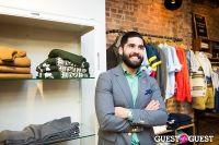 GANT Spring/Summer 2013 Collection Viewing Party #15
