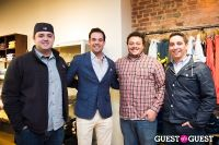 GANT Spring/Summer 2013 Collection Viewing Party #21