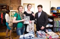 GANT Spring/Summer 2013 Collection Viewing Party #23