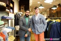 GANT Spring/Summer 2013 Collection Viewing Party #26