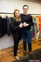GANT Spring/Summer 2013 Collection Viewing Party #56
