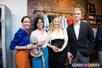 GANT Spring/Summer 2013 Collection Viewing Party #111