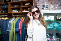GANT Spring/Summer 2013 Collection Viewing Party #117