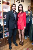 GANT Spring/Summer 2013 Collection Viewing Party #123