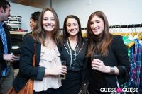 GANT Spring/Summer 2013 Collection Viewing Party #139