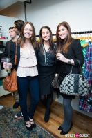 GANT Spring/Summer 2013 Collection Viewing Party #140