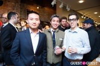 GANT Spring/Summer 2013 Collection Viewing Party #151