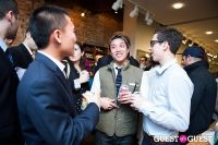 GANT Spring/Summer 2013 Collection Viewing Party #152