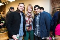 GANT Spring/Summer 2013 Collection Viewing Party #155